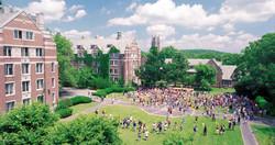 INSTITUTION: Wellesley College