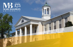 INSTITUTION: Mary Baldwin University