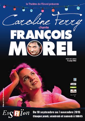 Caroline Ferry