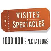 Visites spectacles