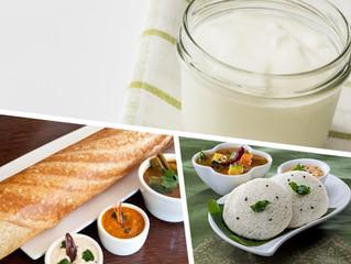 Health benefits of probiotic foods