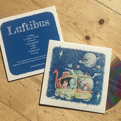 CD Luftibus