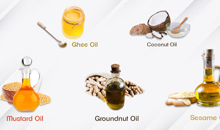 Types of oils in Indian cooking you really need to know about