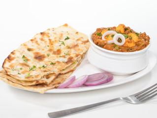 10 Popular types of Indian roti's