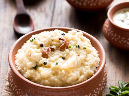 Pongal - The harvest festival of south India