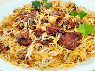 10 must try biryani's in India