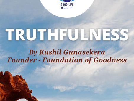 Truthfulness - July 2021