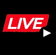 —Pngtree—live streaming online logo_4341