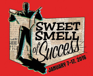 """Sweet Smell of Success"" at TheatreZone"
