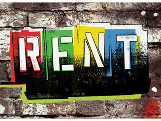 "Equity Debut in ""Rent"""