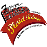 """Plaid Tidings"" at the Broadway Palm"