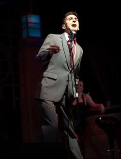 My Way - Riverside Center Theater