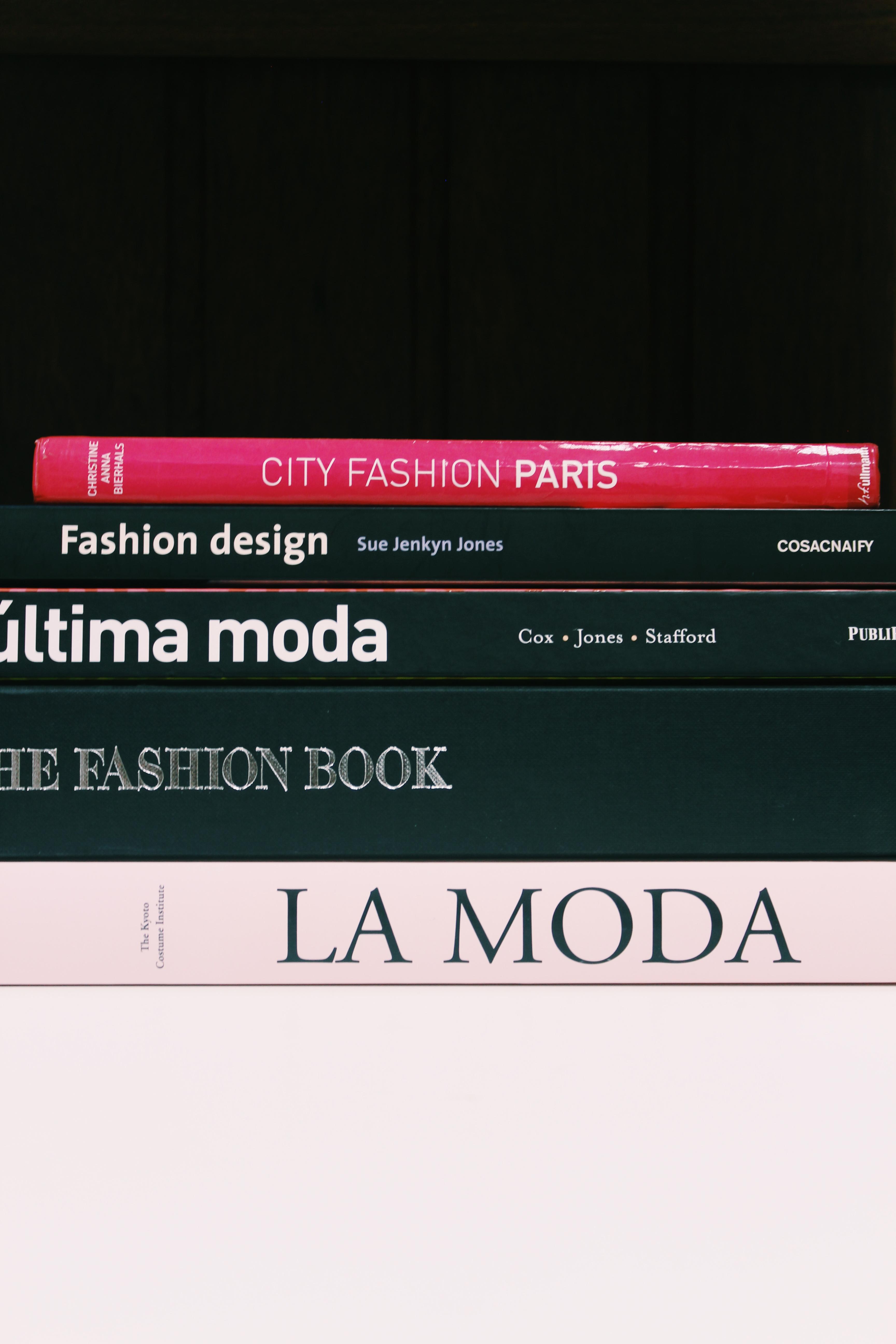 Negócios de Moda