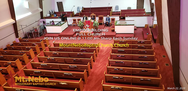 Empty Church - Full Service.jpg