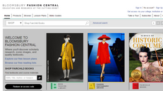 Online Fashion Library