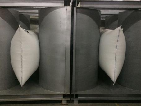 Cargo Tuff receives Level 5 AAR Verification