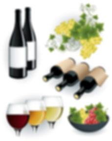 Homebrewed wine club