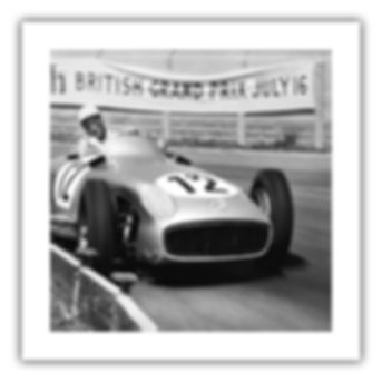 Glory Day - Stirling Moss' 1st GP Victor