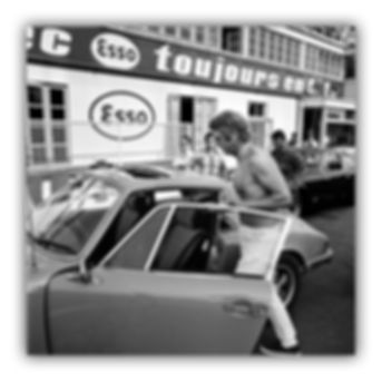 Steve McQueen on Le Mans filmset.jpg