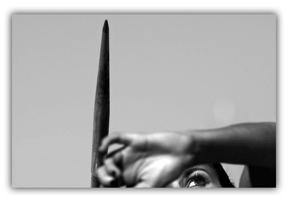 Javelin Star (Donald MIRALLE)