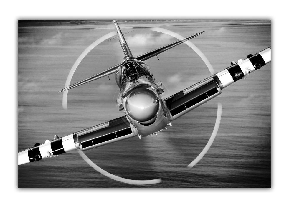Flying Off (Tyson V. RININGER)