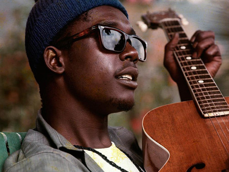 Reggae Month Special: Peter Tosh Legacy