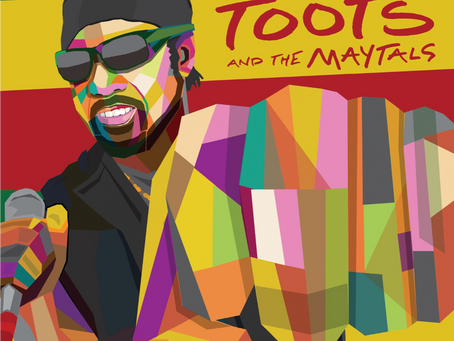 Toots And The Maytals Releases First Album In More Than A Decade