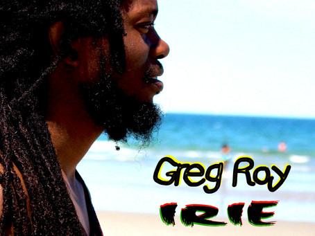Greg Roy - Irie