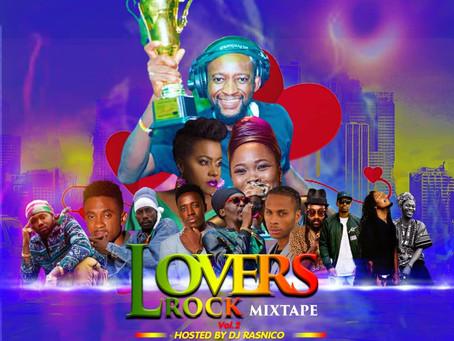 Lovers Rock Mixtape Vol. 2