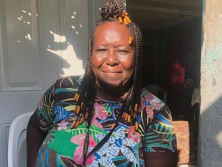 Reggae songbird Yvonne Sterling has passed on