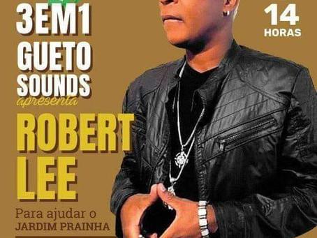 Robert Lee Live In Brazil