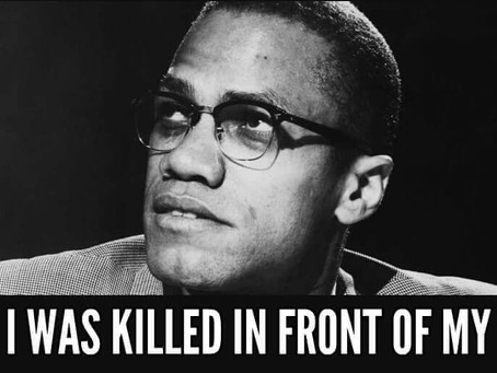 Malcolm X's family releases letter detailing FBI and NYPD role in his 1965 death