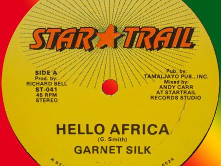 Garnet Silk - Top 10 Songs