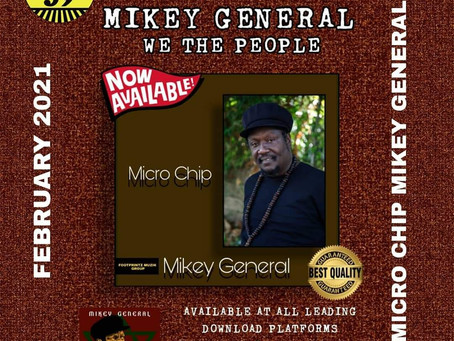 Mikey General - Micro Chip