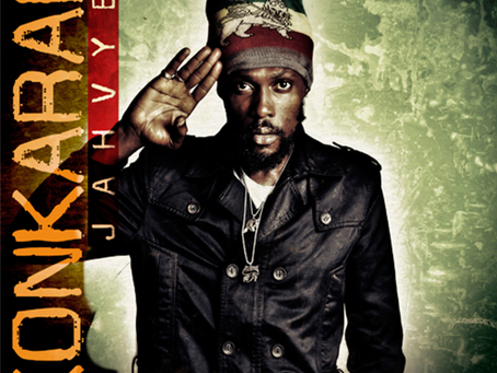 Konkarah Releases Brand New Album - 'Righteous Soldier'