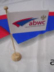 Tafelvlaggetjes Vlaggenplaza