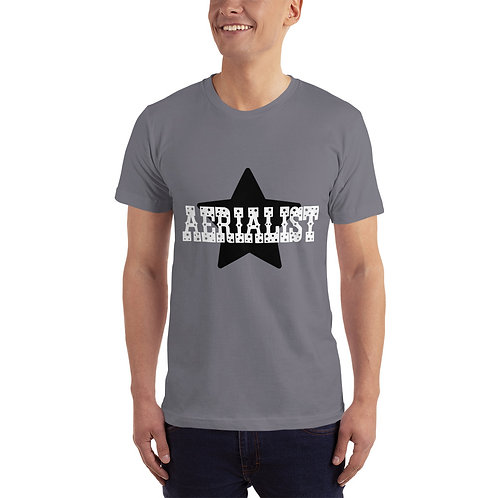 Aerialist Star Unisex T-Shirt