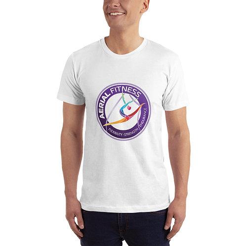 Aerial Fitness Logo Unisex T-Shirt