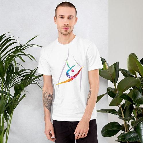 Aerialist Logo Unisex T-Shirt