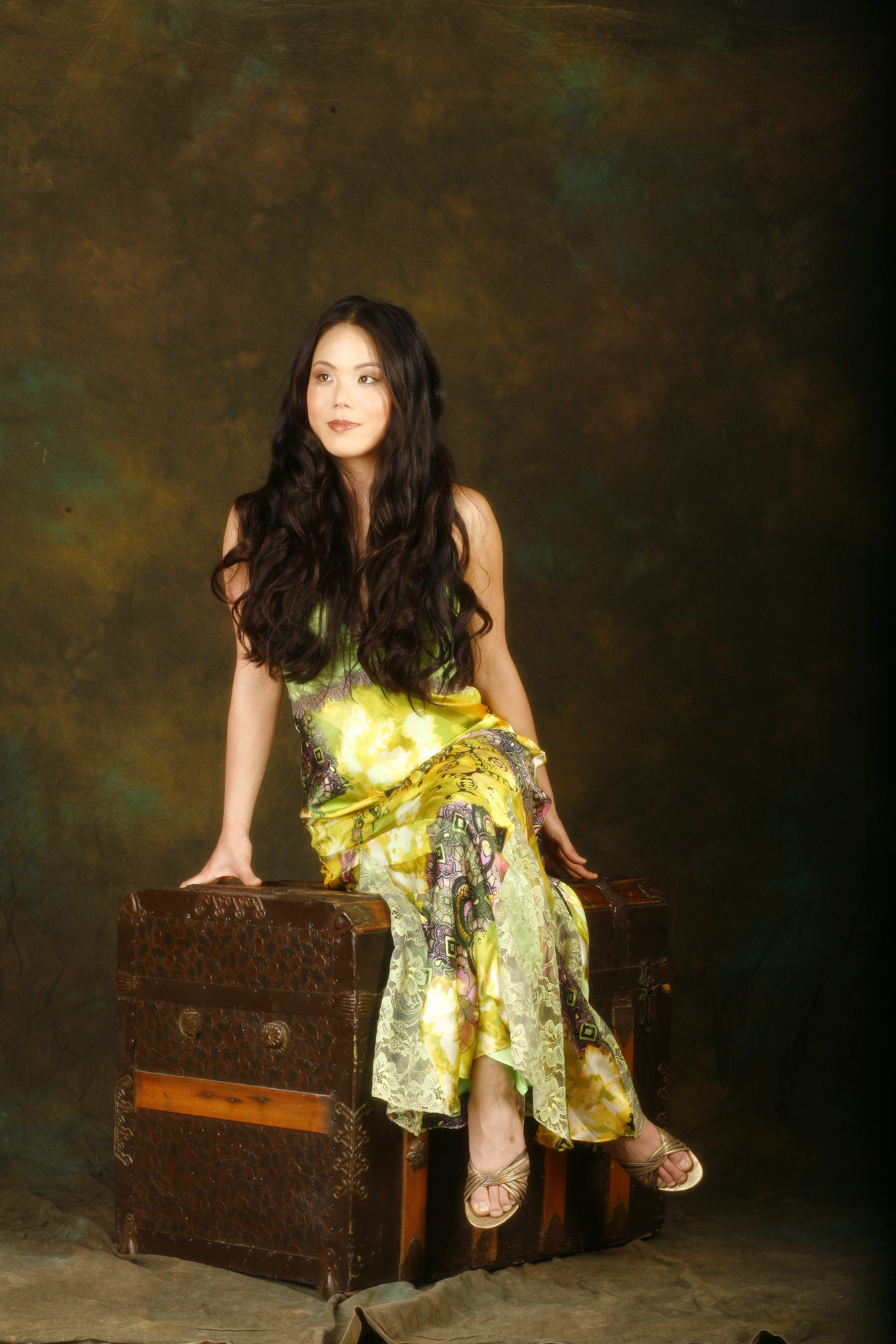 Kristi Toguchi