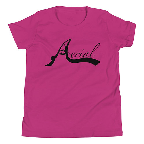 AERIAL Youth Short Sleeve T-Shirt