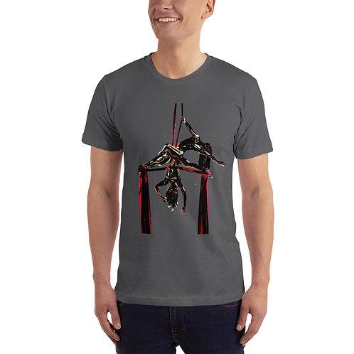 Duo Silk Unisex T-Shirt
