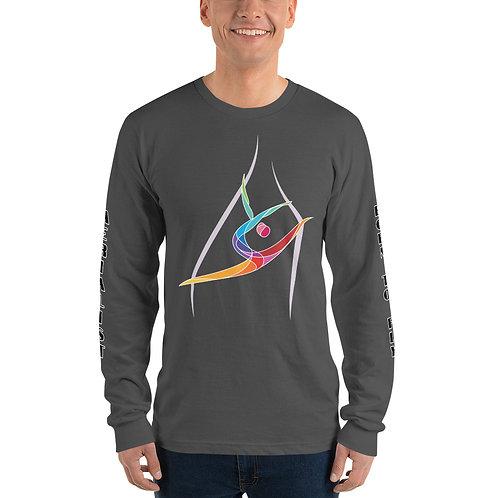 Aerialist Unisex Long sleeve t-shirt
