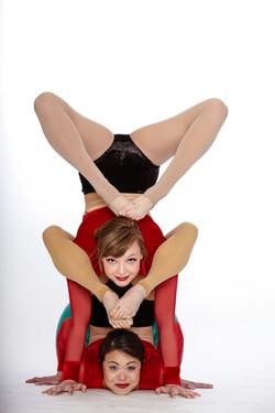 Flexible Body Art