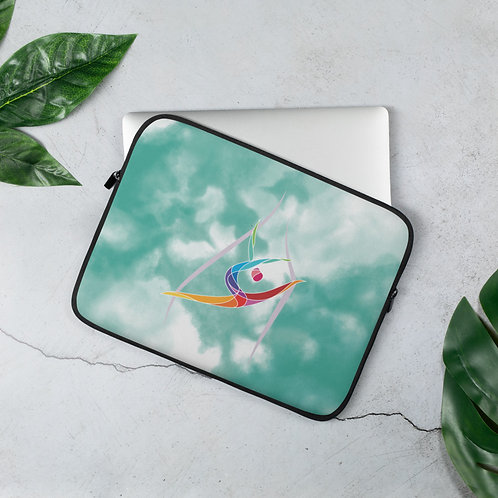 Aerialist Laptop Sleeve
