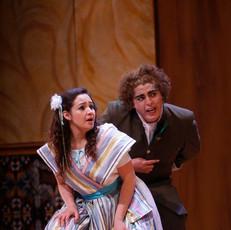 Susana, Las Bodas de Figaro de Mozart