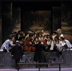 M. Silberklang, Der Schauspieldirektor de Mozart