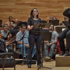 Osquesta Sinfónica de Xalapa