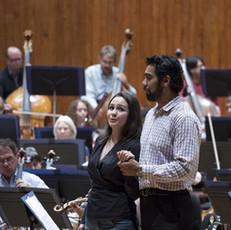 Filarmónica de la Ciudad de México