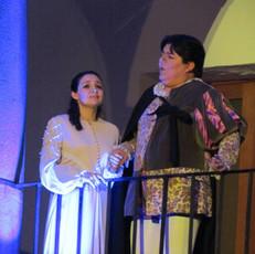 Gilda, Rigoletto de Verdi